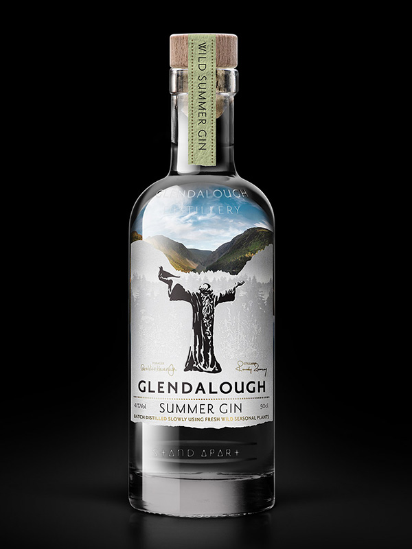 Glendalough_SummerGin