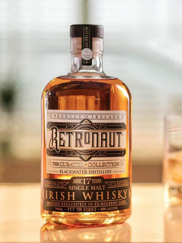 Blackwater Irish Whiskey